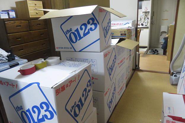 引っ越し荷物梱包_02
