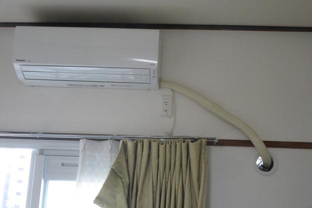 エアコン設置工事_05
