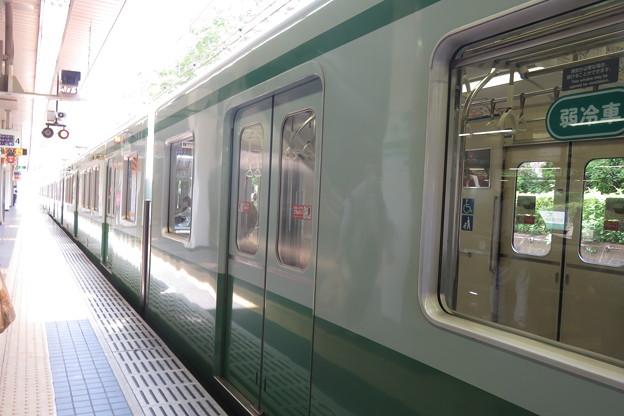 名谷駅にて_01