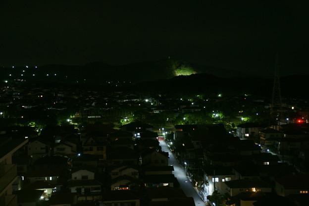 名谷の夜の街並み_01