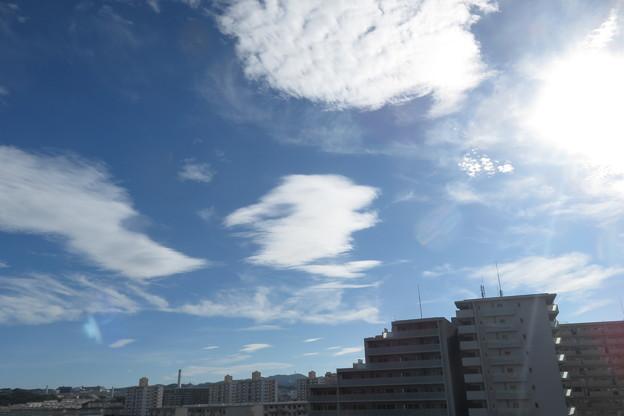 名谷の青空_01