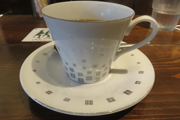 コールマンの粋なコーヒーカップ_02