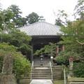 Photos: 石峯寺 本堂