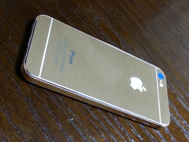 goldなiPhone?1_2013-11-28