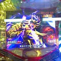 写真: 甘デジ聖闘士星矢