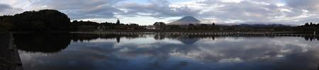 2013東山湖オープン二日目