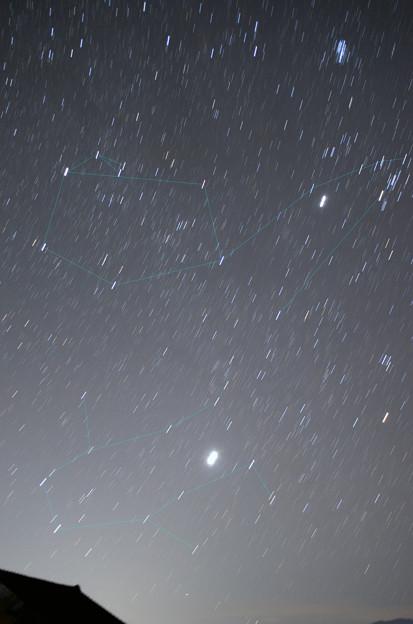 木星金星0708c2k0819pt