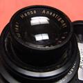 Photos: Hansa Anastigmat 125mmF6.3 機材紹介