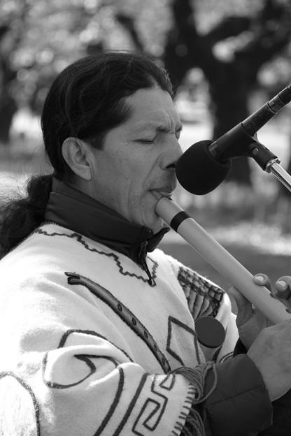 南米ペルーの音楽