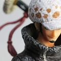 【ZERO】トラファルガー・ロー王下七武海ver.【レビュー】