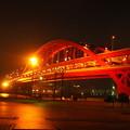 Photos: 神戸大橋
