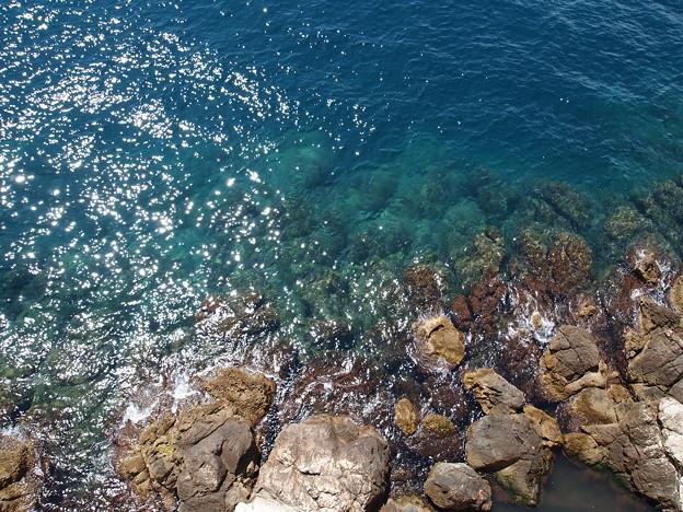 アドリアの海