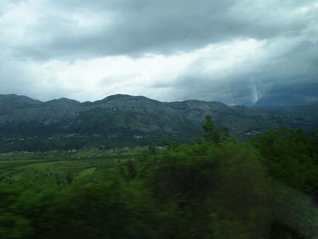いざモンテネグロへ!