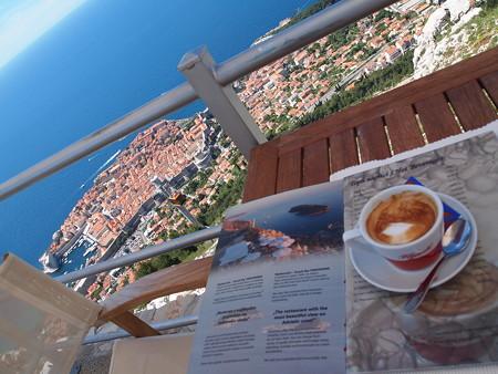 天空のカフェ