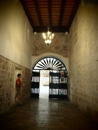 フランシスコ会修道院