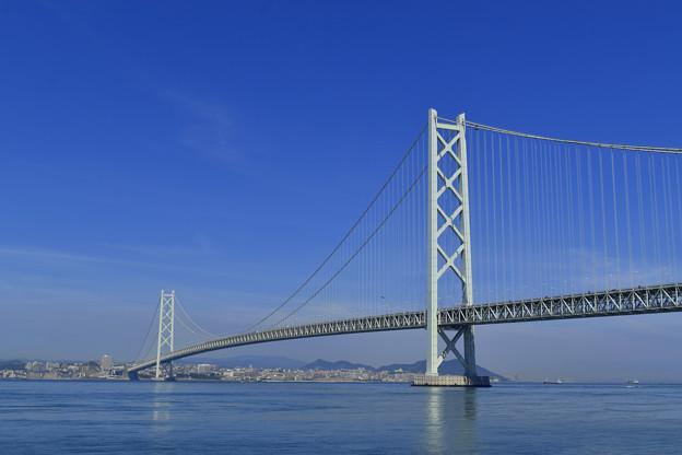 Photos: 明石海峡大橋
