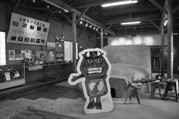 産業文化センター展示室