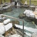 Photos: 第2源泉の露天岩風呂