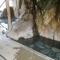 Photos: 二つの浴槽