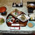 Photos: 夕食