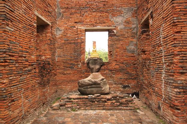 Ayutthaya Royal Palace