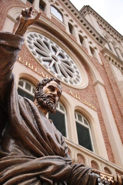アサンプション大聖堂