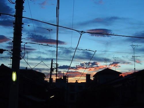 横浜 鶴見生麦