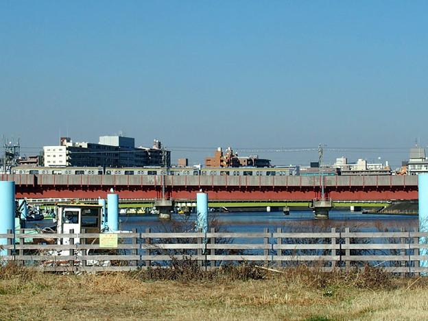 Photos: 横浜 鶴見線