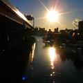 Photos: 横浜 入江川