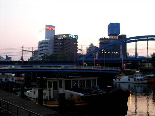 Photos: 横浜 桜木町