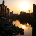 横浜 大岡川