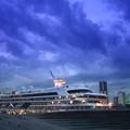 Photos: 飛鳥2 大桟橋にて