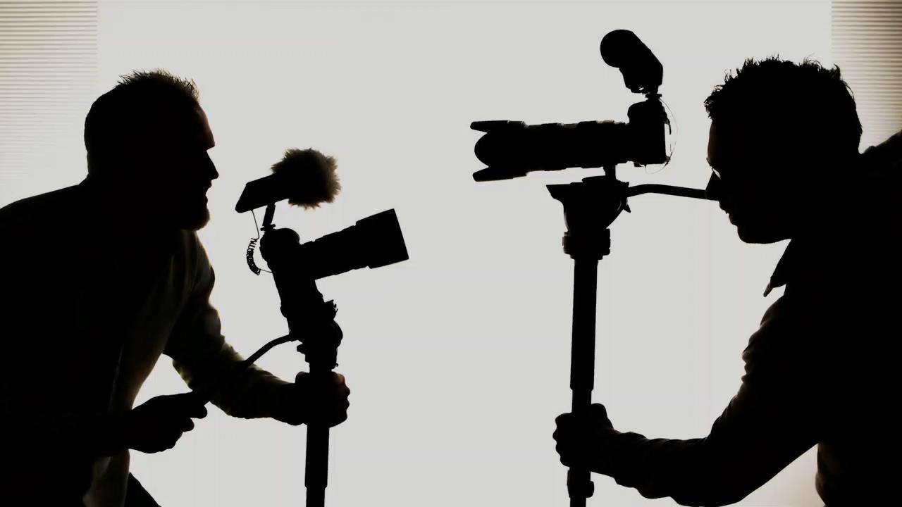 电影制作和剪辑的艺术-The Art of Filmmaking & Editing(中文字幕)