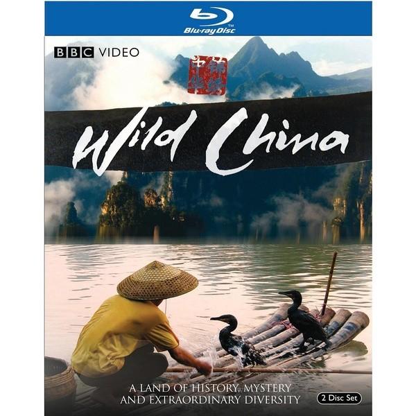 [BBC纪录片]美丽中国/锦绣中华/Wild China 1080p