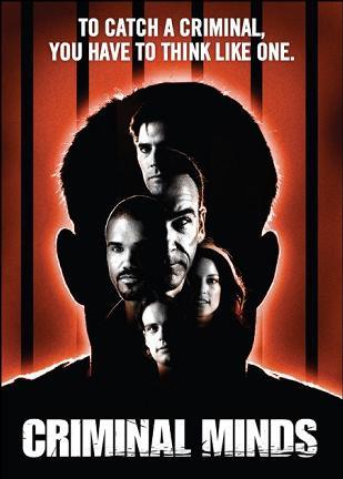 犯罪心理/Criminal Minds(1-8季)