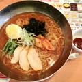 Photos: 辛旨スープのちゅるしこ赤冷麺