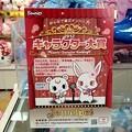 Photos: サンリオキャラクター大賞2012 店頭POP(ジュエルペット) サンリオギフトゲート