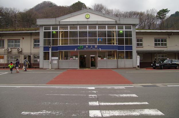 s0593_水上駅_群馬県利根郡みなかみ町_JR東