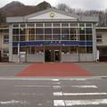Photos: s0593_水上駅_群馬県利根郡みなかみ町_JR東