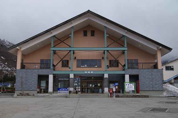 s0099_神城駅_長野県白馬村_JR東