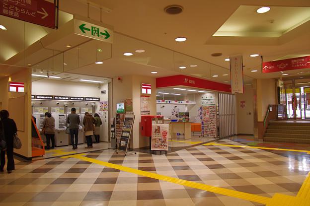 s0141_金沢駅内郵便局_石川県金沢市