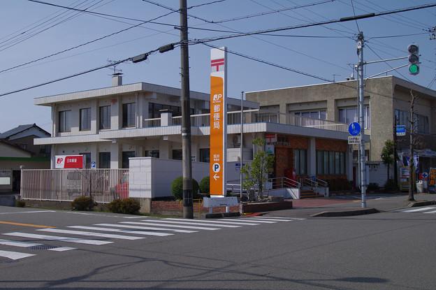 s0161_坂井郵便局_福井県坂井市