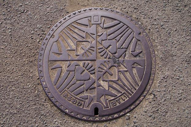 s0241_旧丸岡町マンホール