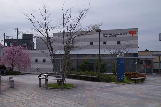 s0509_敦賀駅前通郵便局_福井県敦賀市