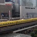 Photos: r0015_新幹線電気軌道総合試験車T5編成_有楽町