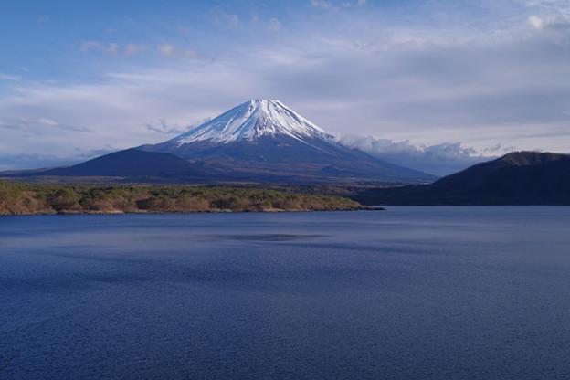 s6398_本栖湖と富士山