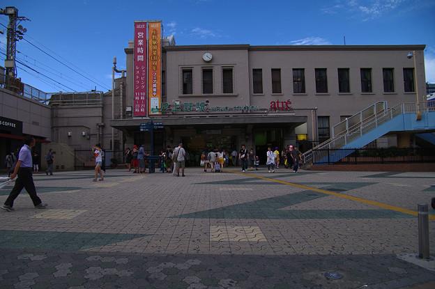 s3384_上野駅広小路口_東京都台東区_JR東