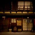 Photos: 古美術の店