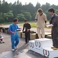 2015白糸ライスポカップ第2戦 5/10(日)