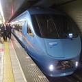 写真: 東京地下鉄千代田線 特急メトロホームウェイ小田原行  CIMG8925